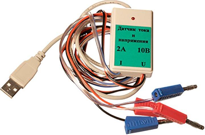 датчик тока и напряжения