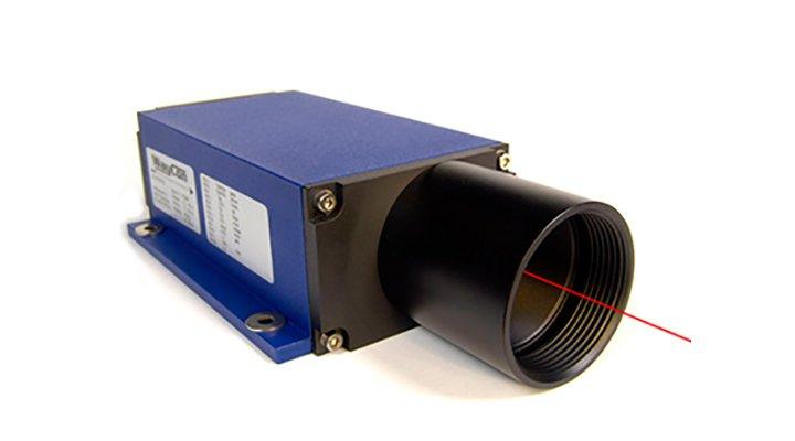 лазерный датчик