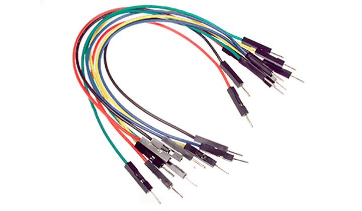 провода перемычки