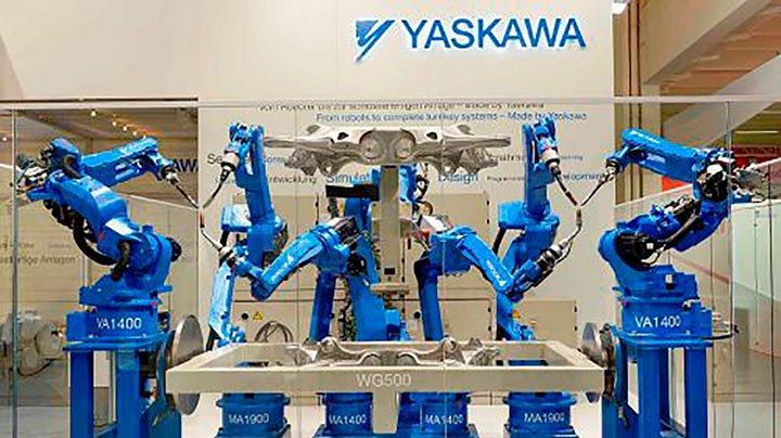 Yaskawa Electric Corp
