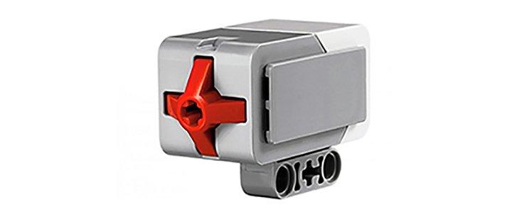 Датчик касания Lego EV3