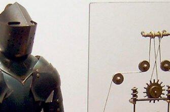 Робот Леонардо