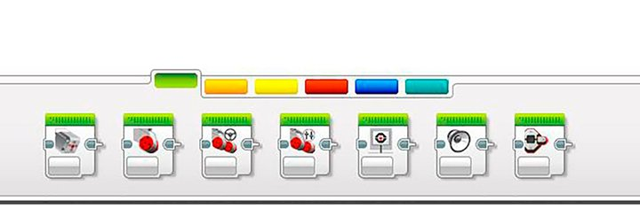 Программные блоки