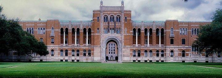 Университет Райса
