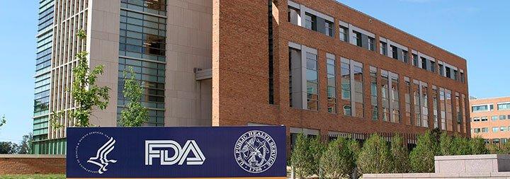 фирма FDA