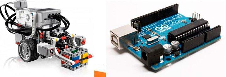 Lego and Arduino