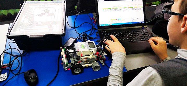 Робототехника курс