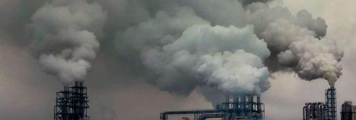 выбросы и аварии на производстве