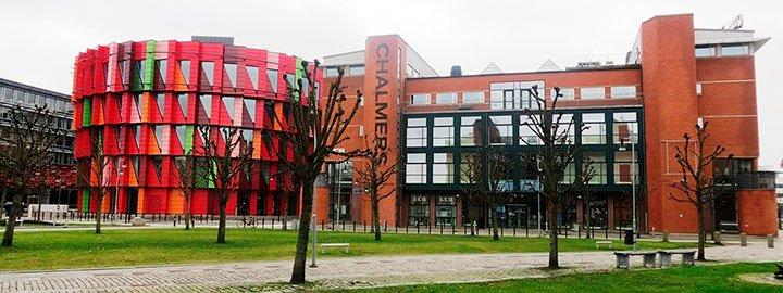 Чалмерский технологический университет