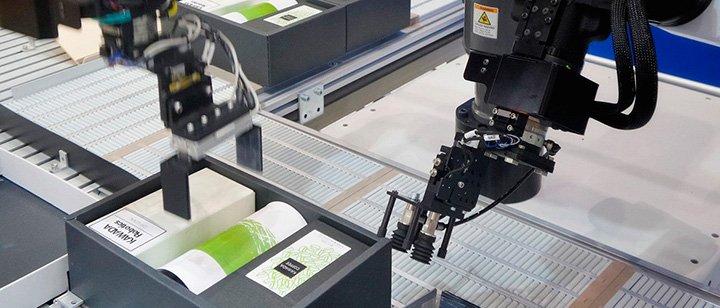 Роботы с технологиями искусственного интеллекта