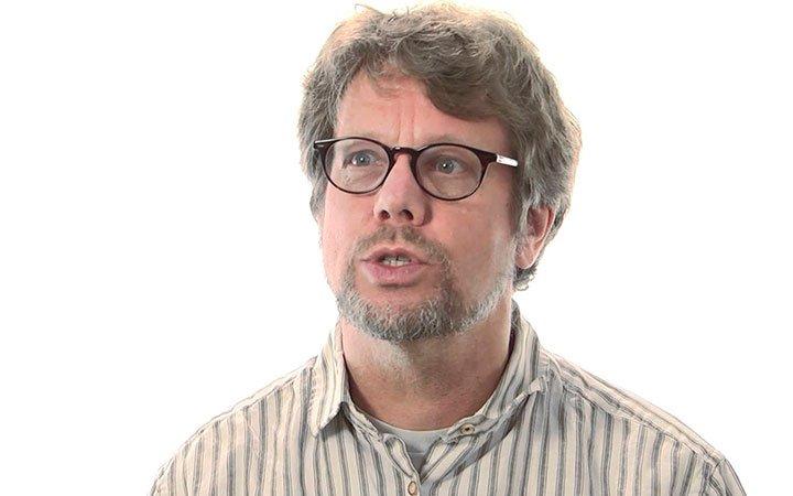 Создатель языка Python Guido van Rossum